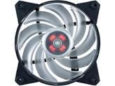 Ventilator COOLERMASTER MasterFan Pro Air Balance 120mm, RGB LED, MFY-B2DN-13NPC-R1