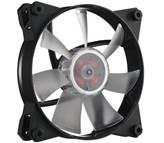 Ventilator COOLERMASTER MasterFan Pro Air Flow 120mm, RGB LED, MFY-F2DN-11NPC-R1
