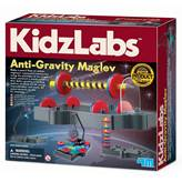 Kreativni set 4M, Kidz Labs, Anti Gravity Magnetic Levitation, znanost o magnetizmu