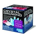 Kreativni set 4M, Kidz Labs, Crystal Growing, set za uzgoj kristala