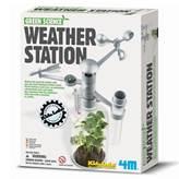 Kreativni set 4M, Kidz Labs, Green Science, Weather Station, vremenska stanica