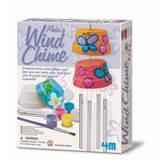 Kreativni set 4M, Make A Wind Chime, set za izradu vjetrenih zvončića