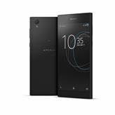 """Smartphone SONY Xperia L1, 5.5"""" HD IPS LCD, MT6737T Quad-Core 1.45 GHz Cortex-A53, 2GB RAM, 16GB Flash, MicroSD, 2x kamera, BT, Android 7.0, crna"""