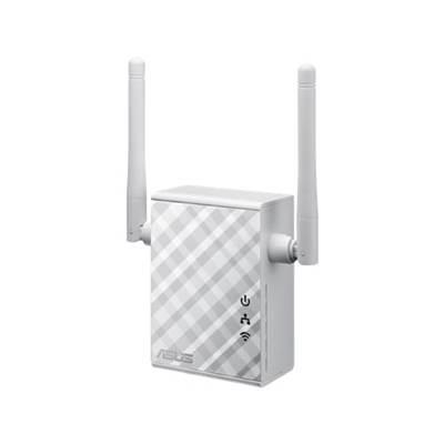 Wireless Access point / Media bridge ASUS RP-N12, 802.11n, 2 vanjske antene