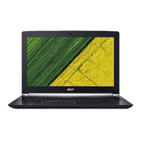 Prijenosno računalo ACER Aspire V Nitro VN7-793G-54N5 NH.Q25EX.014 / Core i5 7300HQ, 8GB, 1000GB + 256GB SSD, GeForce GTX 1050Ti, 17.3'' LED IPS FHD, G-LAN, kamera, HDMI, USB 3.0, Windows 10, crno