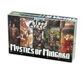 Društvena igra BLOOD RAGE - Mystics of Midgard, ekspanzija