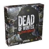 Društvena igra DEAD OF WINTER - The Long Night, ekspanzija