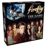 Društvena igra FIREFLY (2015)