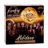 Društvena igra FIREFLY - Kalidasa Rim Space, ekspanzija