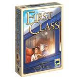 Društvena igra FIRST CLASS