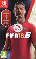 Igra za NINTENDO Switch, FIFA 18 Switch