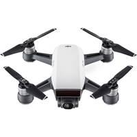 Drone DJI Spark, 4K UHD kamera, 2-osni gimbal, upravljanje smartphonom / daljinskim upravljačem, bijeli
