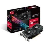 Grafička kartica PCI-E ASUS ROG AMD RADEON RX 560 Strix Gaming, 4GB GDDR5, DVI, HDMI, DP