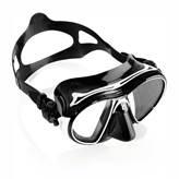 Maska za ronjenje CRESSI SUB Air mask sil, crna/bijela