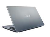 Prijenosno računalo ASUS X541UA-GO1113T / Core i3 6006U, 8GB, 256GB SSD, HD Graphics, 15.6'' LED HD, D-Sub, HDMI, LAN, BT, USB 3.1-C, Windows 10, srebrno