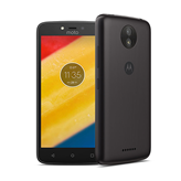 "Smartphone MOTOROLA Moto C XT1750 DS, 5"" IPS multitouch, QuadCore MT6737m 1.1GHz, 1GB RAM, 8GB Flash, 3G/LTE, Dual SIM, WiFi, BT, GPS, kamera, Android 7.0, crni"