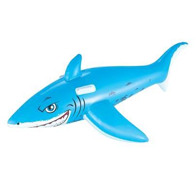 Igračka na napuhavanje BESTWAY, Morski pas