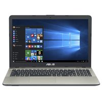 "Prijenosno računalo ASUS X541NA-GO020T / DualCore N3350, DVDRW, 4GB, 1000GB, HD Graphics, 15.6"" LED HD, D-Sub, HDMI, LAN, USB 3.1-C, Windows 10, crno"