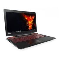 Prijenosno računalo LENOVO Legion Y720 80VR00AVSC / Core i5 7300HQ, 8GB, 1000GB, GeForce GTX 1060 6GB, 15.6'' IPS FHD, HDMI, G-LAN, BT, USB 3.0, Windows 10, crno