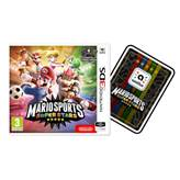 Igra za NINTENDO 3DS, Mario Sports Superstars 3DS, 1 Amiibo Card