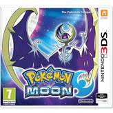 Igra za NINTENDO 3DS, Pokemon Moon 3DS