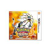 Igra za NINTENDO 3DS, Pokemon Sun 3DS