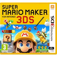 Igra za NINTENDO 3DS, Super Mario Maker 3DS