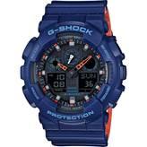 Ručni sat CASIO G-Shock GA-100L-2AER