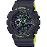 Ručni sat CASIO G-Shock GA-110LN-8AER