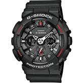 Ručni sat CASIO G-Shock GA-120-1AER
