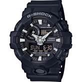 Ručni sat CASIO G-Shock GA-700-1BER