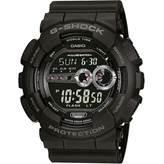 Ručni sat CASIO G-Shock GD-100-1BER