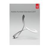 Elektronička licenca ADOBE, Acrobat Standard 2017 WIN IE licenca, trajna licenca