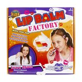 Kreativni set WILD SCIENCE, Lip Balm Factory, sez za izradu balzama za usne