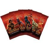 Igraće karte MAGIC THE GATHERING, Hour Of Devastation, booster