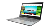 "Prijenosno računalo LENOVO 320 80XR00KBSC / DualCore N3350, 4GB, 500GB, HD Graphics, 15.6"" LED HD, kamera, HDMI, G-LAN, BT, USB 3.0, Windows 10, sivo"