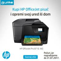 Picture of Kupi HP OfficeJet pisač i osvoji Ikea vaučer