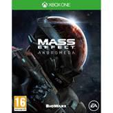 Igra za MICROSOFT XBOX ONE, Mass Effect: Andromeda XBOX ONE