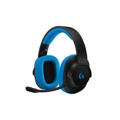 Slušalice LOGITECH Gaming G233, crne