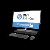"Računalo HP ENVY 27-b101ny ALL-in-One 1AW17EA /  Intel Core i7 7700T 2,90GHz, 16GB, 1000GB + 256GB SSD, GeForce GTX 950M, 24"" IPS Touch UHD, Windows 10"