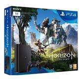 Igraća konzola SONY PlayStation 4, 1000GB, Slim D Chassis + Horizon Zero Dawn PS4