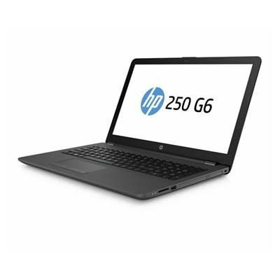 "Prijenosno računalo HP 250 G6 1WY40EA / DualCore N3060, DVDRW, 4GB, 128GB SSD, HD Graphics, 15.6"" LED HD, HDMI, G-LAN, BT, kamera, USB 3.1, DOS, crno"