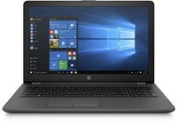 "Prijenosno računalo HP 250 G6 1WZ02EA / Core i5 7200U, DVDRW, 8GB, 128GB SSD, HD Graphics, 15.6"" LED FHD, HDMI, G-LAN, BT, kamera, USB 3.1, Windows 10, crno"