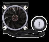 Vodeno hlađenje ANTEC Mercury 120, CPU hlađenje, socket 775/1150/1151/1155/1156/1366/2011/2066/AMD/AM2/AM3/AM2+/AM3+/AM4/FM2