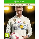 Igra za MICROSOFT XBOX ONE, FIFA 18 Ronaldo Edition XBOX ONE - preorder
