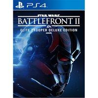 Igra za SONY PlayStation 4, Star Wars: Battlefront 2 Elite Trooper Deluxe Edition PS4 - preorder
