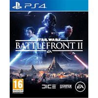 Igra za SONY PlayStation 4, Star Wars: Battlefront 2 Standard Edition PS4 - preorder
