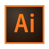 Elektronička licenca ADOBE, CCT Illustrator CC, godišnja pretplata