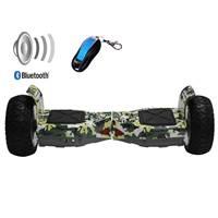 Hoverboard XPLORER Warior camuflage 8˝ - preorder