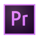 Elektronička licenca ADOBE, Premiere Pro Creative Cloud, obnova godišnje pretplate